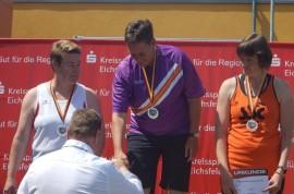 Deutsche Senioren-Meisterschaften