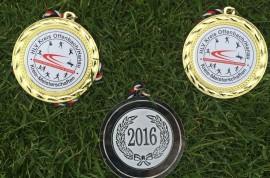 Kreis-Einzel-Meisterschaften U12/U14