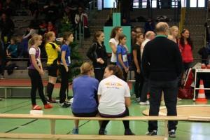 Kreis-Hallen-Meisterschaften