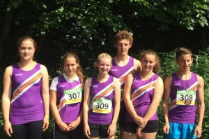 Kreis-Einzel-Meisterschaften Aktive – U16