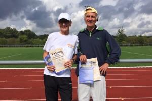 Kreis- und Stadtmeisterschaften in Rodgau