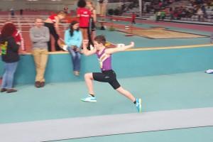 Bronzemedaille für Christian Wolf
