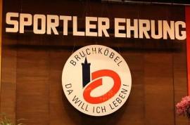 Sportlerehrung der Stadt Bruchköbel