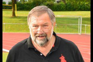 Trauer um Alfons Becker