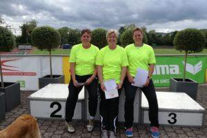 Hessische Seniorenmeisterschaften