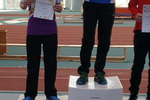 Hess. Meisterschaften Blockspezifische Mehrkämpfe Jugend U14