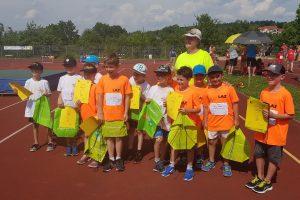 Kreisbestenkämpfe Kinder-Leichtathletik