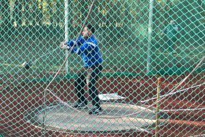 Offene Kreismeisterschaften in Neu-Isenburg