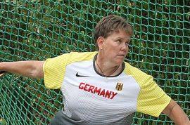 Silke Stolt holt Bronze bei virtueller WM