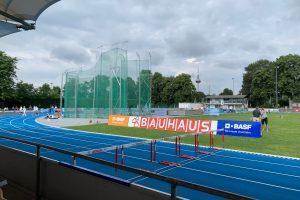 Seng bei Juniorengala in Mannheim