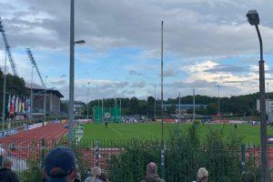 Deutsche Meisterschaften in Rostock
